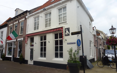 Opening Blije Meisjes winkel Hondegatstraat is op 1 juni a.s.